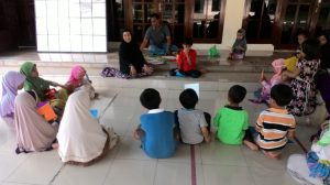 Komunitas Homeschooling