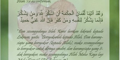 Landasan Homeschooling Islami