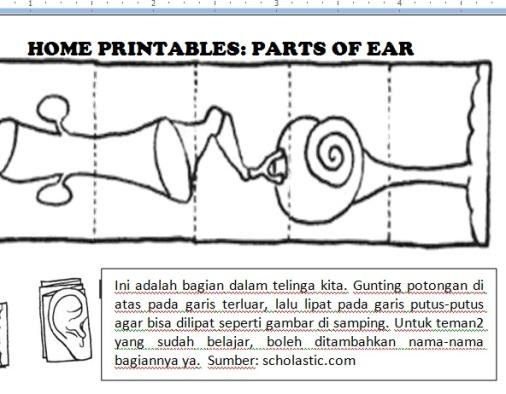 home-printable