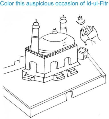 eid-coloring-pages-9