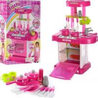 Kitchen Set Tas Pink