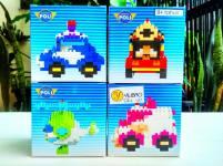 Robocar Poli ( Lego )