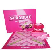 Scrable Pink