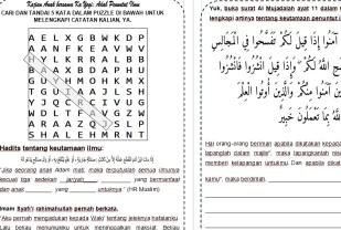 88 Gambar Hitam Putih Tema Ramadhan Gratis